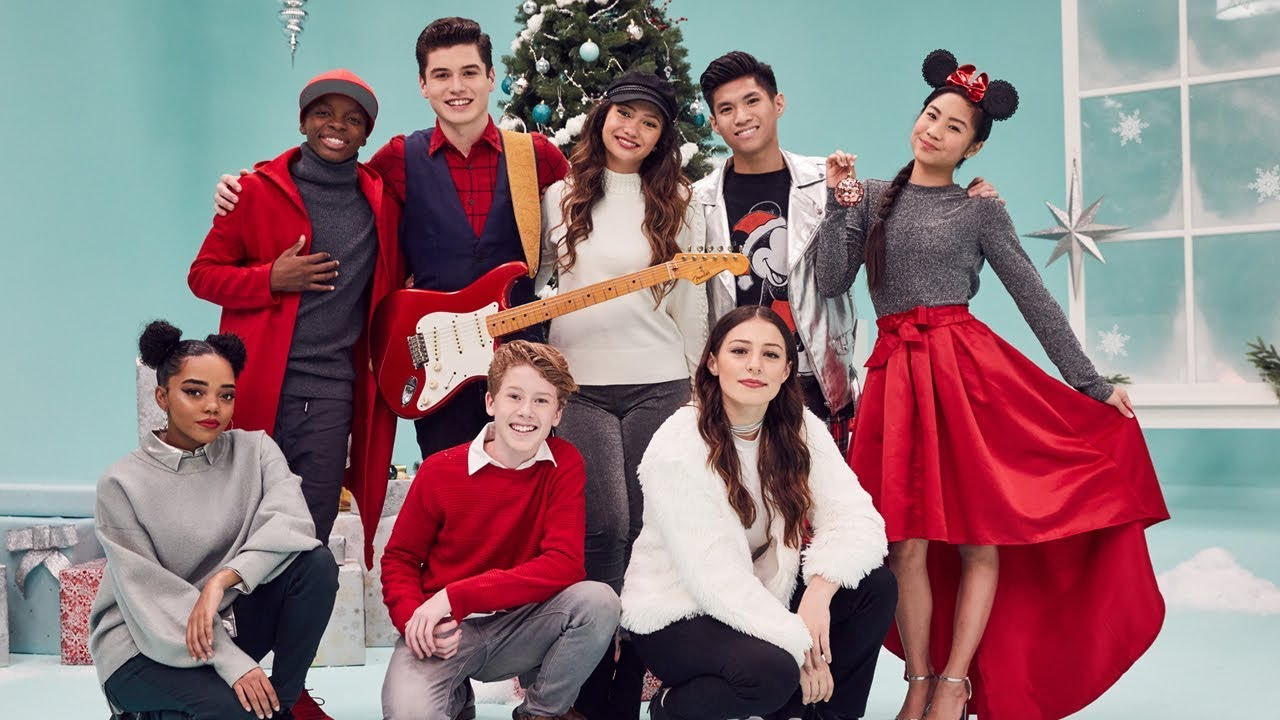 """Club Mickey Mouse Launches """"When December Comes"""""""