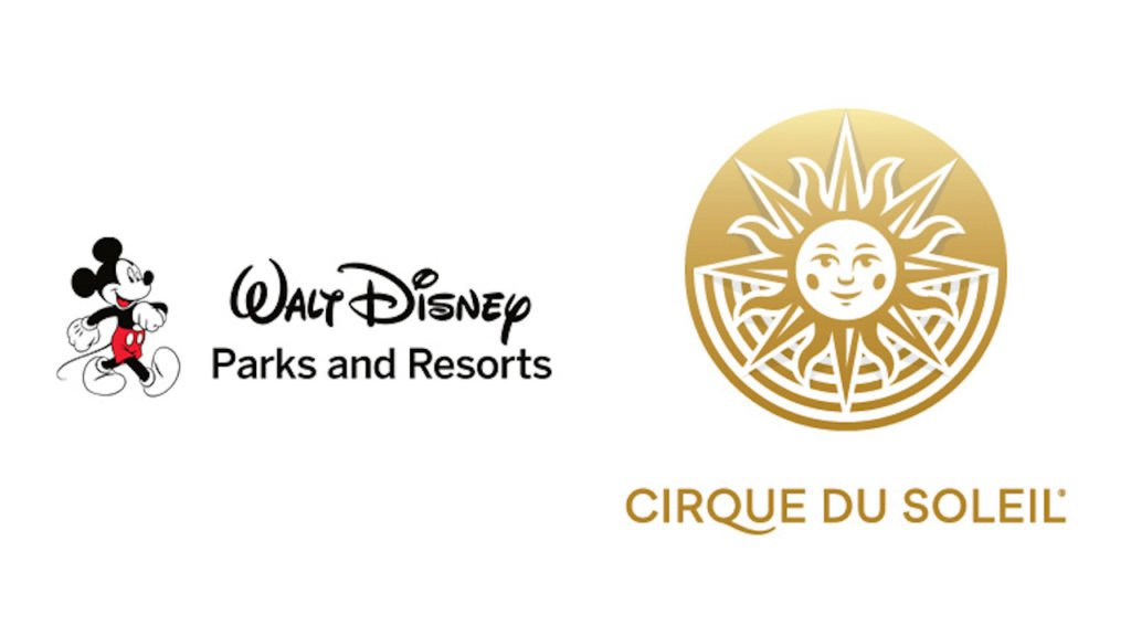 Disney Themed Cirque du Soleil Show Coming to Disney Springs