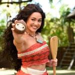 Aulani Adds Moana-Themed Premium Experience to Aunty's Beach House