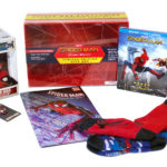 Spider-Man Homecoming Suit Being Auctioned for Toys for Tots