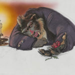 """The World of Glen Keane"" to be Next Exhibit at Walt Disney Family Museum"