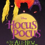 Hocus Pocus Sequel Novel Coming this Summer