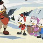 INTERVIEW: DuckTales Composer Dominic Lewis