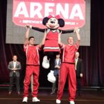 The Arena at ESPN Wide World of Sports Complex Opens