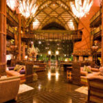 Walt Disney World to Test Cashless Transactions at Animal Kingdom Lodge