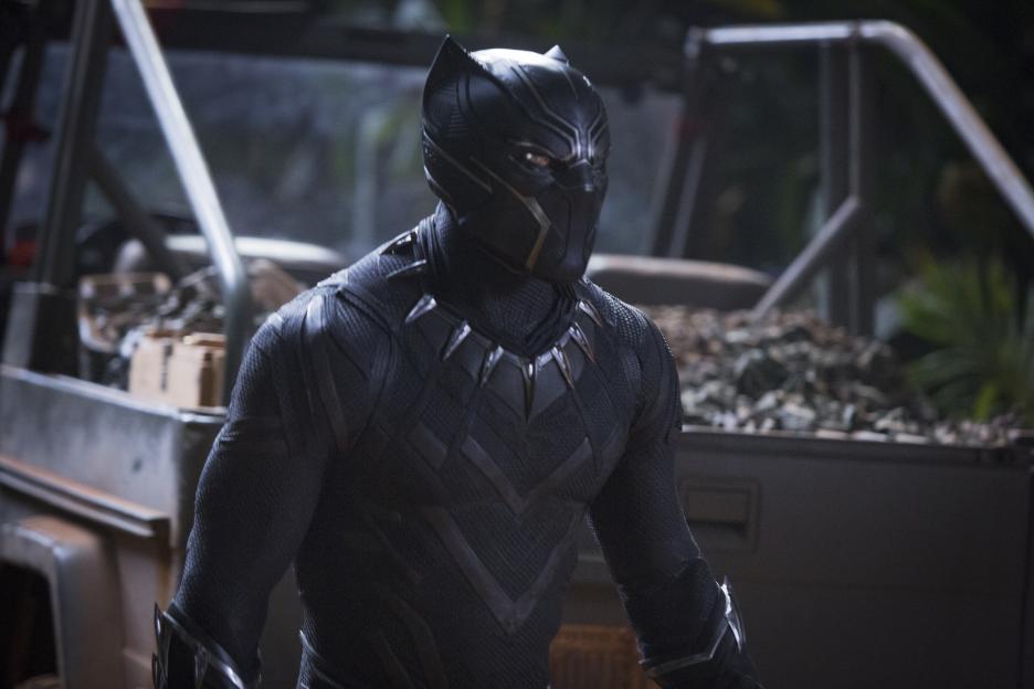 """Black Panther"" Presales Outpacing ""Captain America: Civil War"""