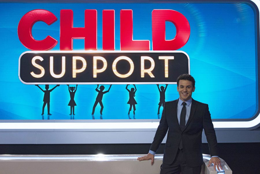 TV Review: Child Support