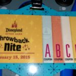 Disneyland After Dark Goes Retro for First Outing