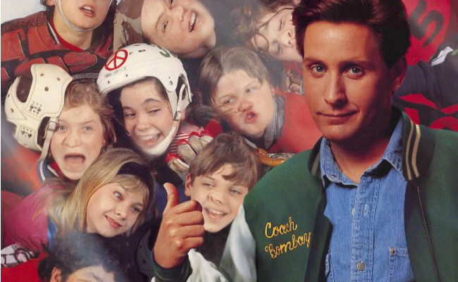 New Mighty Ducks Tv Series Reportedly Being Developed