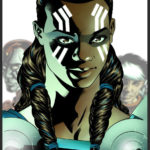 Marvel Introduces New Valkyrie for Exiles
