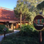 Disney World Closing Children's Activity Centers