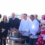Disney Springs Celebrates Openings of Three Italian Eateries