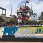 Pro Bowl Experience Returns to Disney World for 2018