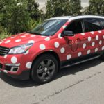 Disney Testing Minnie Van Service to Airport; Consider Port Canaveral Route