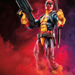 Hasbro Announces New Wave of Deadpool Toys