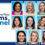 Disney Parks Moms Panel Announces 2018 Panelists