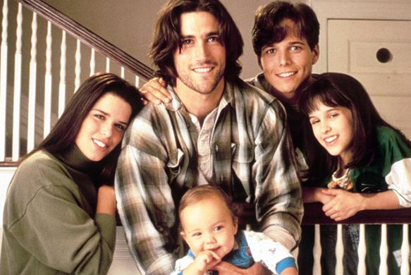 "Freeform Orders Pilot for ""Party of Five"" Reboot"