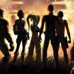 """Disney XD Debuts Trailer for Final """"Star Wars Rebels"""" Episodes"""