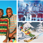 Disney Winter Olympics Movie Guide