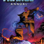 Marvel Reveals Thanos Annual #1