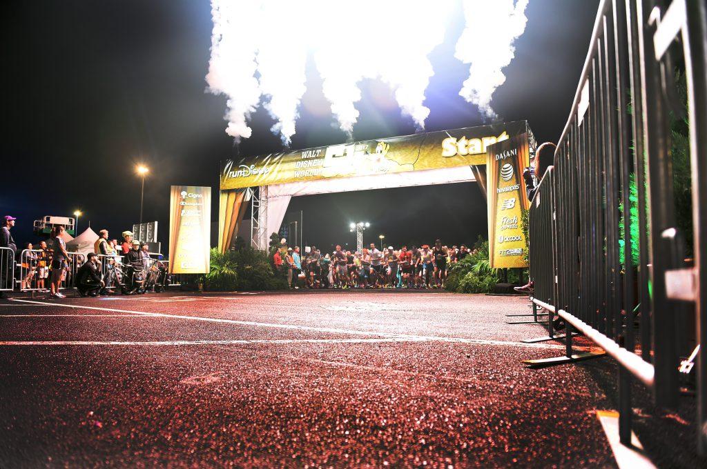 WFTV to Broadcast 25th Walt Disney World Marathon