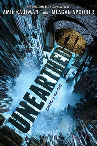 Book Review: Unearthed