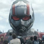 "Marvel Releases New Trailer for ""Ant-Man and the Wasp"""