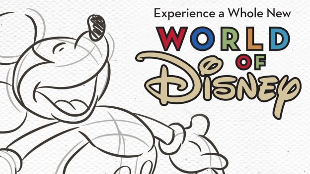 """Reimagined"" World of Disney Stores Coming to Disneyland, Walt Disney World"