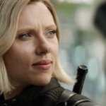 Marvel Studios Developing Black Widow Solo Film