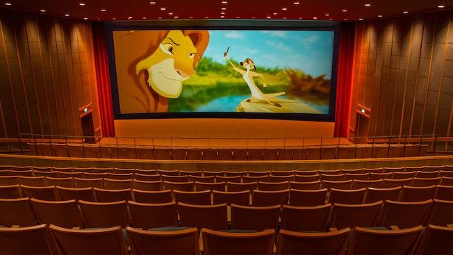 Disney Extinct Attractions: CommuniCore, Millennium Village, and the Circle of Life