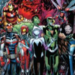 "Comic Review: ""Champions #16"""