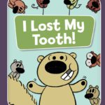 "Book Review: ""Unlimited Squirrels in I Lost My Tooth!"" by Mo Willems"