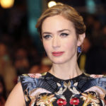 "Emily Blunt Reportedly Cast in Disney's ""Jungle Cruise"""