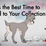 Lady and the Tramp Being Release as Part of Walt Disney Signature Collection