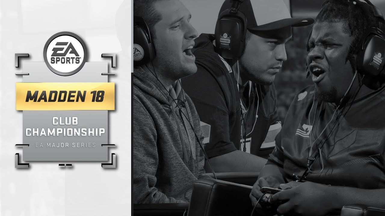 ESPN and Disney XD to Present Madden NFL 18 Championship Series
