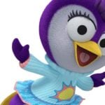 Disney Junior Creates Summer the Penguin for Muppet Babies