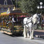 Disneyland Details Upcoming Dumbo and Main Street Refurbishments