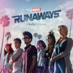 Marvel Music Releases Two Runaways Albums