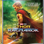 Thor: Ragnarok Home Video Release Announced