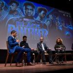 Special Black Panther Screenings Held in Washington D.C.