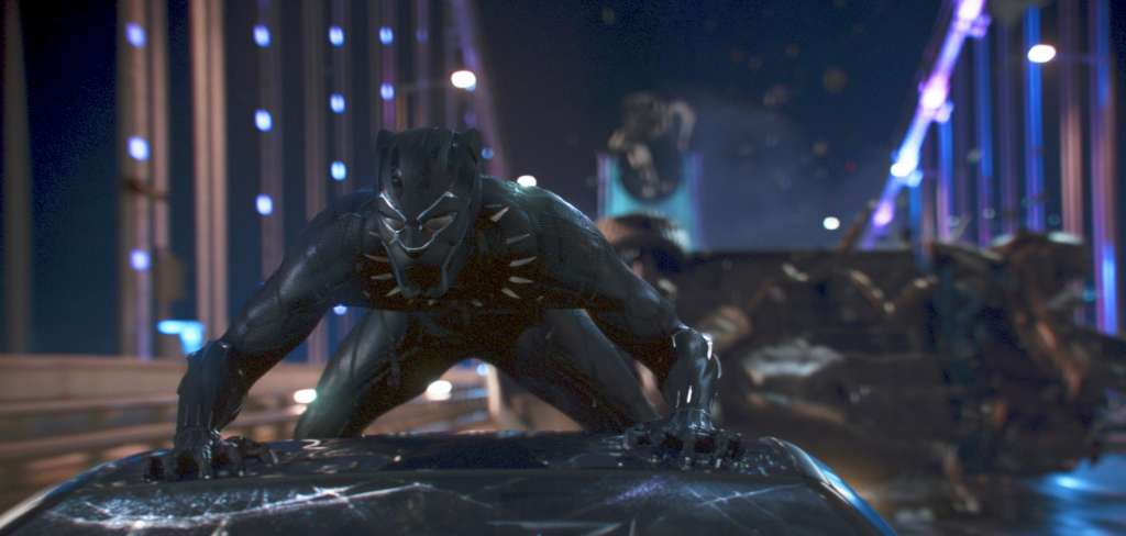 "Review Roundup: Marvel's ""Black Panther"""
