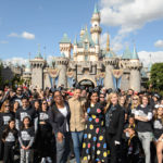 Stars of A Wrinkle in Time Surprise Guests at Disneyland