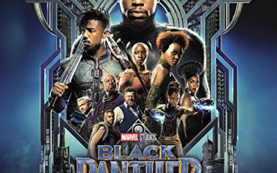 "Soundtrack Review: ""Black Panther"" Original Score"