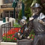 Anaheim City Council Reviews Union Report on Disneyland Resort