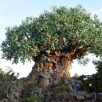 Disney's Animal Kingdom Announces 20th Anniversary Plans