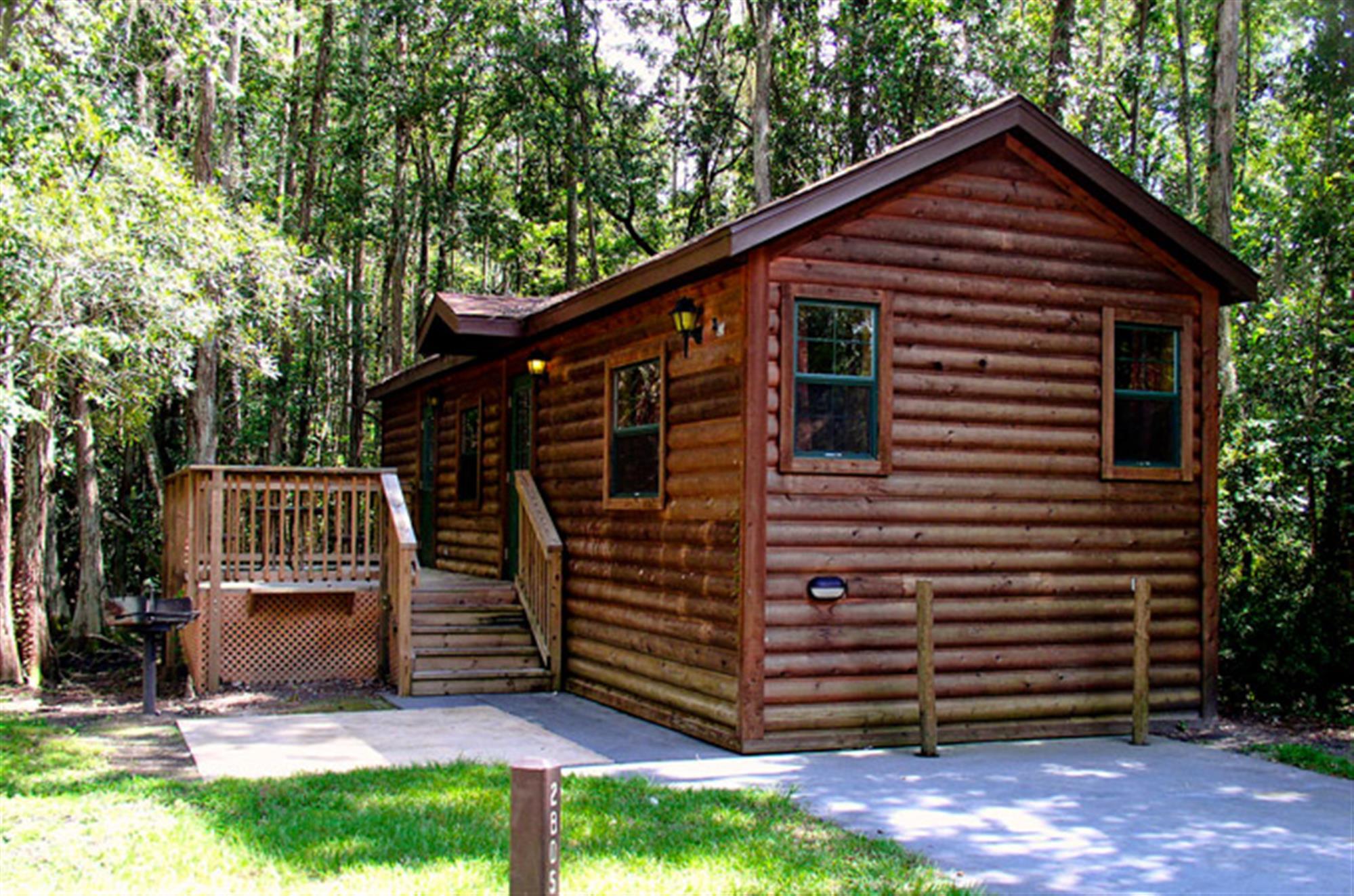 ft wilderness cabins walt disney world