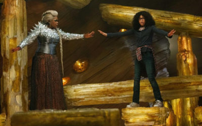 AMC to Host Underprivileged Children at A Wrinkle in Time Screenings