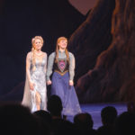 "Disney and ""Frozen"" Partner with Women's Day on Broadway"