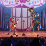 Coco and Mickey Mouse Win Big at Annie Awards