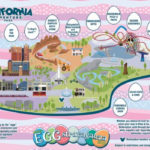 Egg-stravaganza Scavenger Hunts Returning to Disneyland Resort March 16